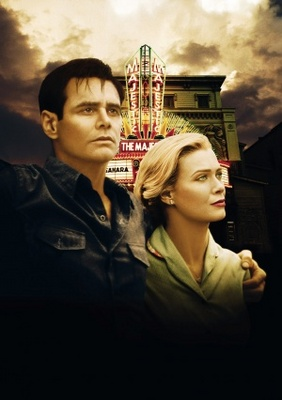 The Majestic movie poster (2001) poster MOV_2101114f