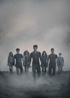 Teen Wolf movie poster (2011) picture MOV_21046dde