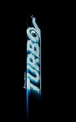 Turbo movie poster (2013) poster MOV_21055dd0