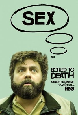 Bored to Death movie poster (2009) poster MOV_210576a1