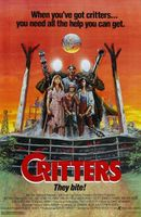 Critters movie poster (1986) picture MOV_5b01b4f6