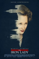The Iron Lady movie poster (2011) picture MOV_21079342