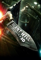 Silent Hill: Revelation 3D movie poster (2012) picture MOV_210e1333