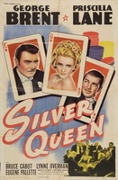 Silver Queen movie poster (1942) picture MOV_2111136f