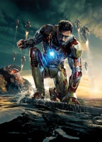 Iron Man 3 movie poster (2013) picture MOV_2113747d