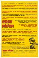 Easy Rider movie poster (1969) picture MOV_2113c20f