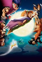Return to Never Land movie poster (2002) picture MOV_2117e047