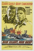 Run Silent Run Deep movie poster (1958) picture MOV_211cca87