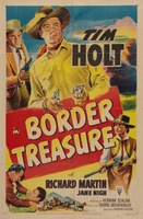 Border Treasure movie poster (1950) picture MOV_211d6a4d
