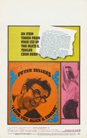I Love You, Alice B. Toklas! movie poster (1968) picture MOV_0d6a13c2
