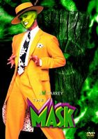 The Mask movie poster (1994) picture MOV_2122a9c4