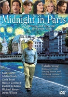 Midnight in Paris movie poster (2011) picture MOV_212303b4