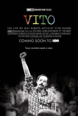 Vito movie poster (2011) poster MOV_21245a9a