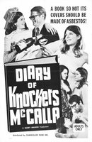 The Diary of Knockers McCalla movie poster (1968) picture MOV_21251611