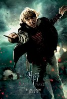Harry Potter and the Deathly Hallows: Part II movie poster (2011) picture MOV_21253cfe