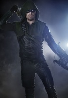 Arrow movie poster (2012) picture MOV_2128f39e