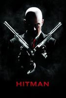 Hitman movie poster (2007) picture MOV_2129925d