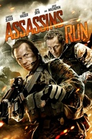 Assassins Run movie poster (2013) picture MOV_212b3c27