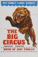 The Big Circus movie poster (1959) picture MOV_212b6ef7