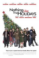 Nothing Like the Holidays movie poster (2008) picture MOV_212ed04b