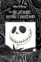 The Nightmare Before Christmas movie poster (1993) picture MOV_212edaf3