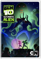 Ben 10: Ultimate Alien movie poster (2010) picture MOV_2132cff5