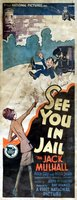 See You in Jail movie poster (1927) picture MOV_2134b1c3