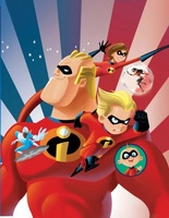 The Incredibles movie poster (2004) picture MOV_2135de94