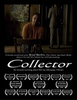 Collector movie poster (2008) picture MOV_213aeb30