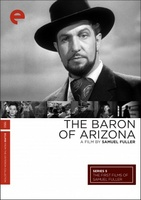 The Baron of Arizona movie poster (1950) picture MOV_213c04a3