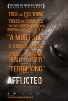 Afflicted movie poster (2013) picture MOV_213c1973