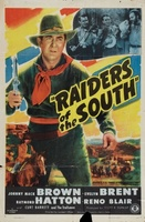 Raiders of the South movie poster (1947) picture MOV_21440b50