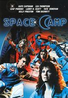 SpaceCamp movie poster (1986) picture MOV_2145953d