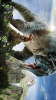 Walking with Dinosaurs 3D movie poster (2013) picture MOV_2146ca0b