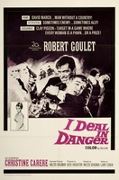 I Deal in Danger movie poster (1966) picture MOV_214e6087
