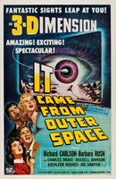 It Came from Outer Space movie poster (1953) picture MOV_214f5693