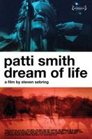 Patti Smith: Dream of Life movie poster (2008) picture MOV_214f66e0