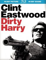 Dirty Harry movie poster (1971) picture MOV_2152b281