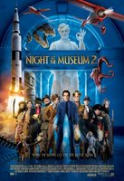 Night at the Museum: Battle of the Smithsonian movie poster (2009) picture MOV_2155d739