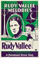 Rudy Vallee Melodies movie poster (1932) picture MOV_21566ffe