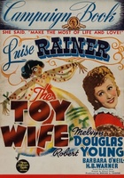 The Toy Wife movie poster (1938) picture MOV_21578a99
