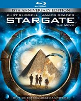 Stargate movie poster (1994) picture MOV_21579552