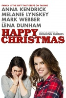 Happy Christmas movie poster (2014) picture MOV_215b2520