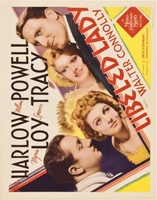 Libeled Lady movie poster (1936) picture MOV_215f9d40