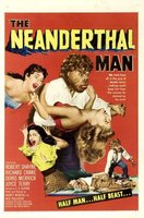The Neanderthal Man movie poster (1953) picture MOV_215fe68d