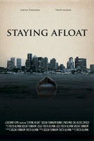 Staying Afloat movie poster (2013) picture MOV_216406c7