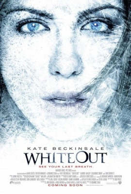 Whiteout movie poster (2009) poster MOV_216616ef