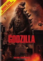 Godzilla movie poster (2014) picture MOV_21682649