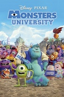 Monsters University movie poster (2013) picture MOV_2168fd84