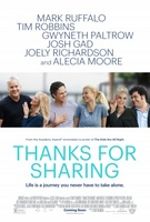 Thanks for Sharing movie poster (2012) picture MOV_216a7b97